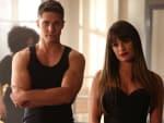 Brody and Rachel