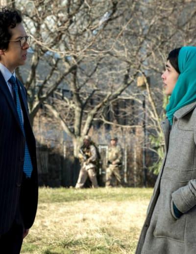 An Unfortunate Encounter - Madam Secretary Season 5 Episode 15