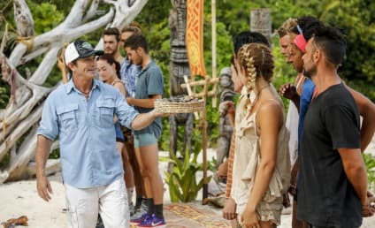Watch Survivor Online: Season 36 Episode 5