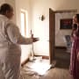 Erica and Todd arguing again - The Last Man on Earth Season 4 Episode 16