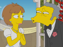 The Simpsons Season 30 Episode 6