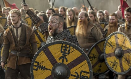 Vikings Season 5 Episode 15 Review: Hell