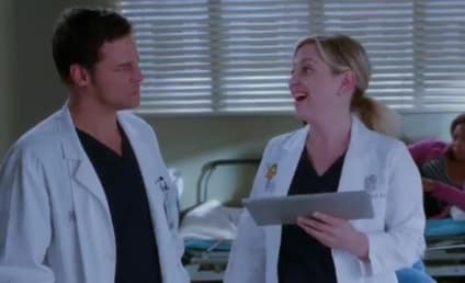 Grey's Anatomy Season 11 Gag Reel: What's So Funny?