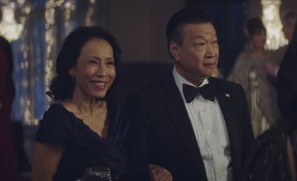Kung Fu Season 1 Episode 6 Review: Rage