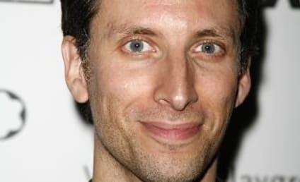 Ben Shenkman to Guest Star on Burn Notice