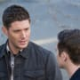 Serious Talk - Supernatural Season 14 Episode 15