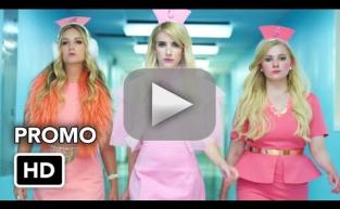 Scream Queens Season 2 Promo: The Chanels are Back!