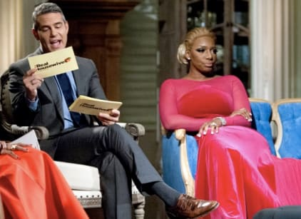 Watch The Real Housewives of Atlanta Season 6 Episode 24 Online