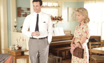 Mad Men Review: Such a Happy Dick