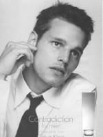 Justin Chambers: The Modeling Days