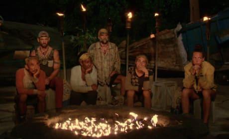 The Final Challenge - Survivor