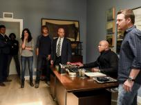 NCIS: Los Angeles Season 8 Episode 23