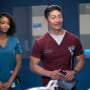 Working Together Again - Chicago Med Season 5 Episode 1
