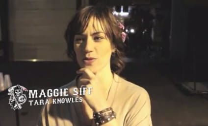 Talking Tara: Maggie Siff on Dark, Conflicted Sons of Anarchy Character