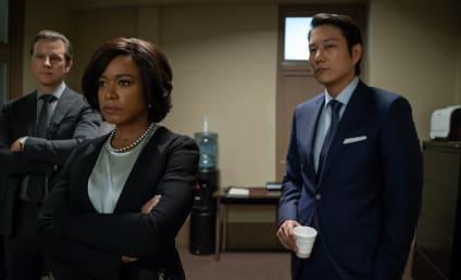 Watch Power Online: Season 5 Episode 6