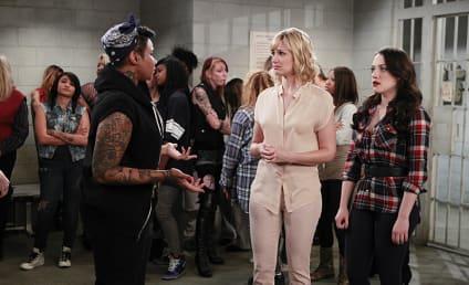 2 Broke Girls Season 4 Episode 11: Full Episode Live!