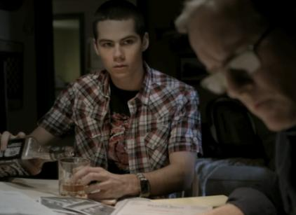 Watch Teen Wolf Season 1 Episode 10 Online