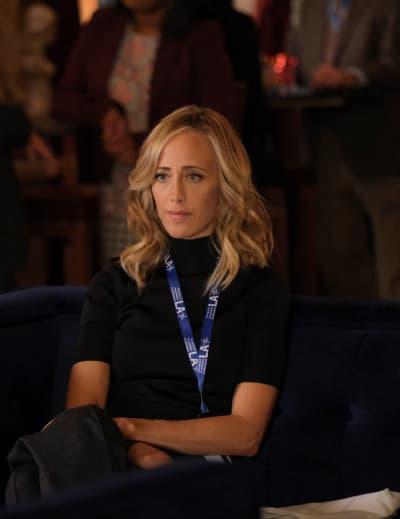 Facing Her Past - Tall  - Grey's Anatomy Season 16 Episode 19