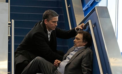 Person of Interest Review: The Storm is Here