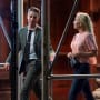 Carisi Accompanies Rollins - Law & Order: SVU Season 21 Episode 1