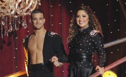 Dancing With the Stars Review: Can Bristol Do It?