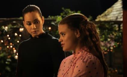 Watch Charmed Online: Season 3 Episode 3