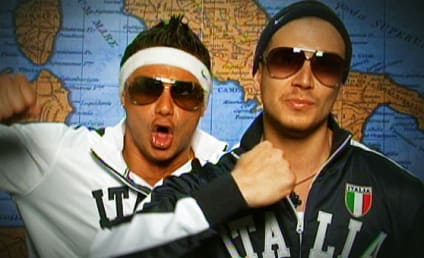 Jersey Shore: FPC, Tears and Life Lessons