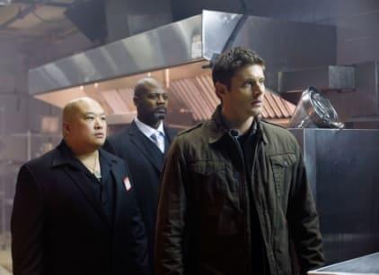 Watch Supernatural Season 5 Episode 19 Online