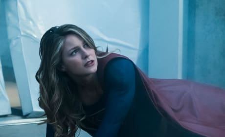 Kara Makes a Choice - Supergirl Season 3 Episode 21