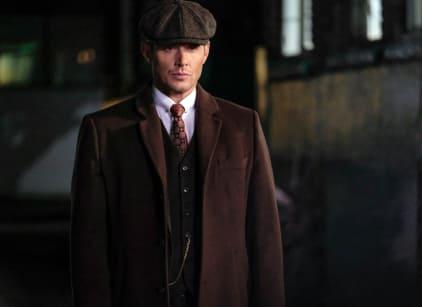 Watch Supernatural Season 14 Episode 1 Online