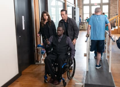 Watch NCIS: New Orleans Season 5 Episode 18 Online