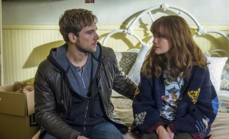 Dylemma - Bates Motel Season 4 Episode 7