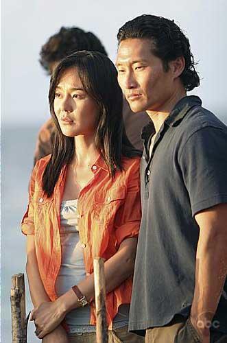 Sun and Jin