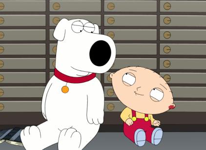 Watch Family Guy Season 8 Episode 17 Online