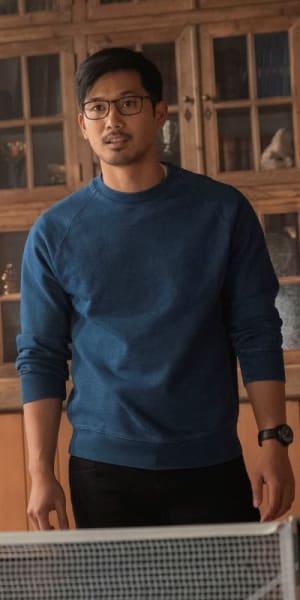 Ryan Shen - Kung Fu