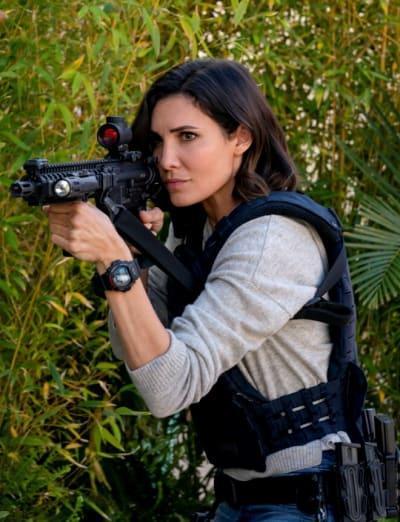 Seeking Dolphin's Attacker - NCIS: Los Angeles Season 12 Episode 18
