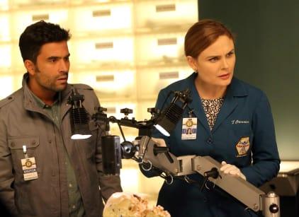 Watch Bones Season 10 Episode 11 Online