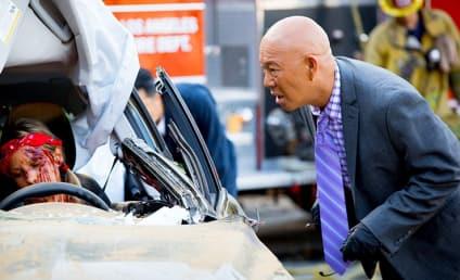 Major Crimes Season 4 Episode 13 Review: Reality Check