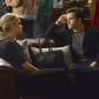 Chatting Together - Pretty Little Liars Season 5 Episode 19