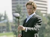 The Mentalist Season 1 Episode 19