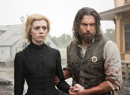 Watch Hell on Wheels Season 4 Episode 12 Online