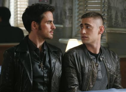 Watch Once Upon a Time Season 4 Episode 15 Online