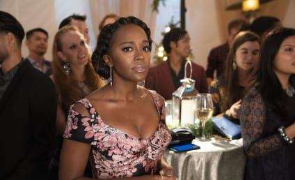 How to Get Away with Murder Season 5 Episode 3 Review: The Baby Was Never Dead