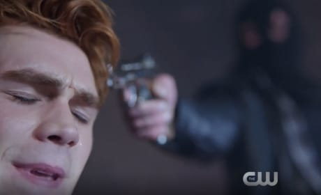 Riverdale Season 2 Promo: New Trailer Teases Hidden Motives And Mayhem