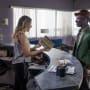 Maddie Gets a Visit at Work - Nashville Season 5 Episode 3
