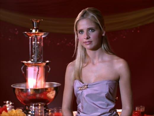Buffy the Vampire Slayer Rewatch: The Prom