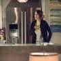 Startled - Supergirl Season 2 Episode 15