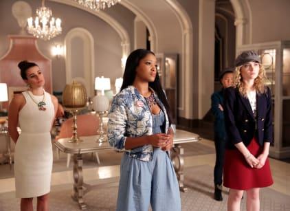 Watch Scream Queens Season 1 Episode 6 Online