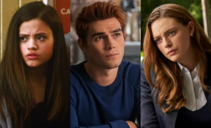 The CW Renews 13 Shows, Including Legacies, Dynasty, and The Flash