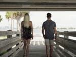 Kelsey and Garrett Talk - Siesta Key